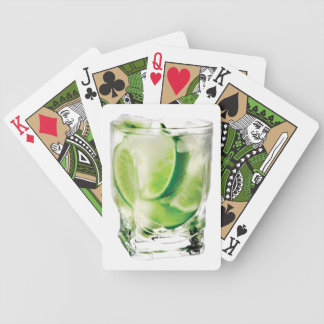 Drinking Playing Cards