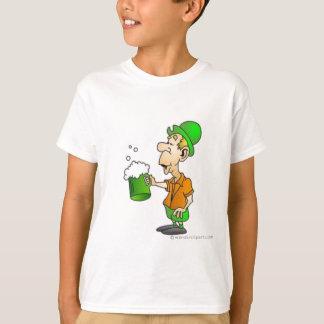 drinking st patricks design T-Shirt
