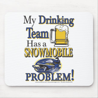 Drinking-Team-1-[Converted] Mouse Pad