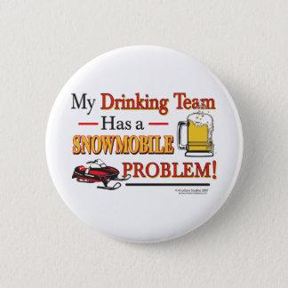 Drinking-Team-Final- Pinback Button