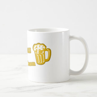 Drinking Team tee shirts Coffee Mugs