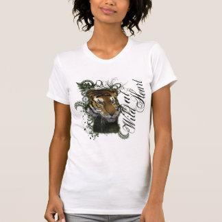 Drinking Tiger T-Shirt