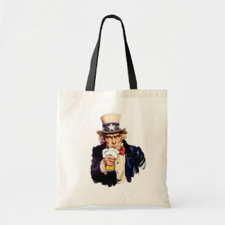 Drinking Uncle Sam Bags