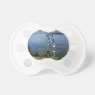 drinking water pacifier