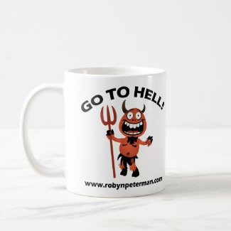 Drinking With Abe!! Coffee Mug