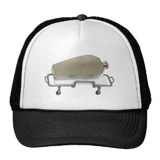 DrinkingAndHealth090409 Trucker Hat