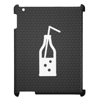 Drinks Bottlers Pictograph Case For The iPad 2 3 4