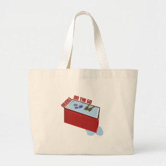 Drinks on the Go Tote Bag
