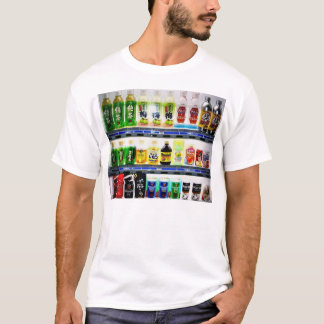 DRINKS T-Shirt