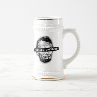 Drinx with The G-Linx 18 Oz Beer Stein