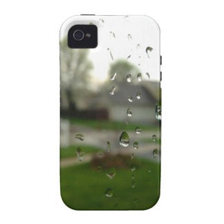 Drip Drop Case-Mate iPhone 4 Covers