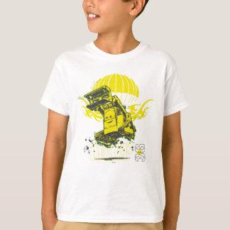 Drip Graphic T-Shirt