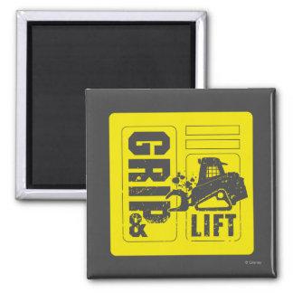 Drip Grip & Lift Magnet