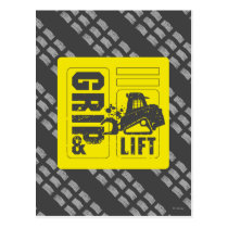 Drip Grip & Lift Postcard