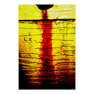 """Drip"" JTG Art Poster"