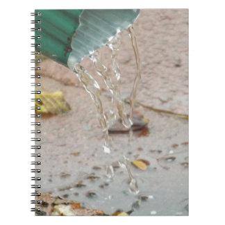 Drip Notebook