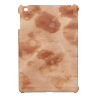 Dripped On Cover For The iPad Mini
