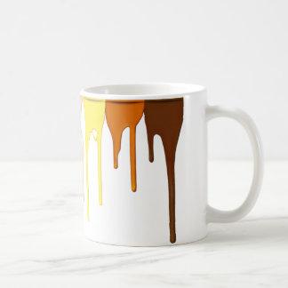 Dripping Bear Bar Coffee Mug