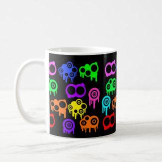 Dripping Circles Mug