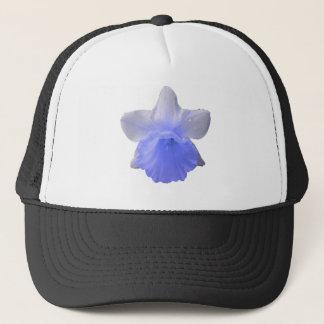 Dripping Daffodil Blue Hat