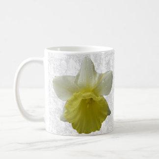 Dripping Daffodil Mug