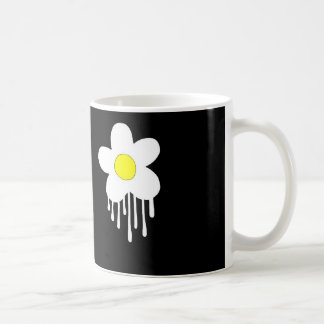 Dripping Daisies Coffee Mug