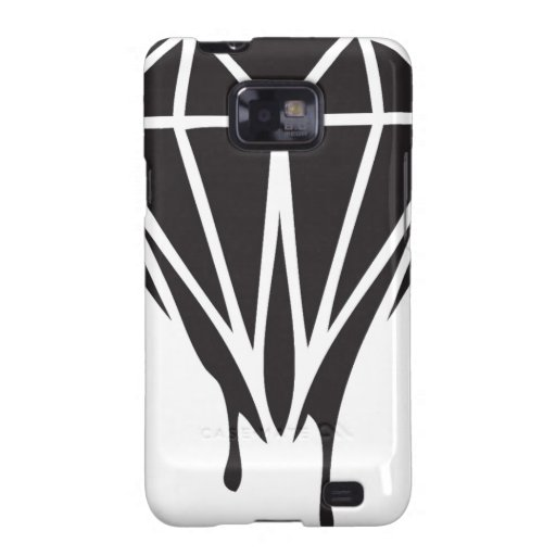 dripping diamond dope swag gear galaxy s2 covers zazzle