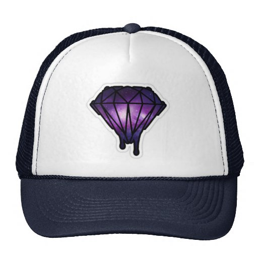 Drippin Diamond: Dripping Diamond Hat