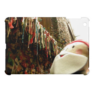 Dripping Gum Gnome Cover For The iPad Mini