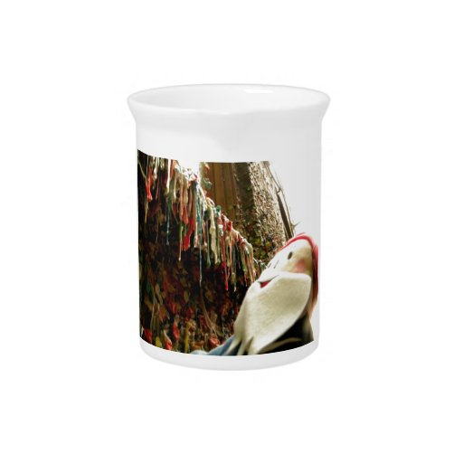 Dripping Gum Gnome Pitchers