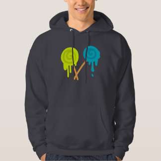 Dripping Lolly Hoody By Bash Candy