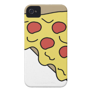 Dripping Pizza iPhone 4 Case
