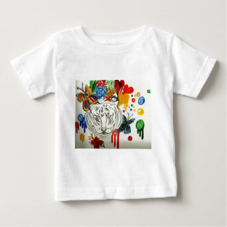 Dripping Tiger Products Baby T-Shirt