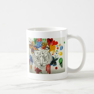 Dripping Tiger Products Coffee Mug