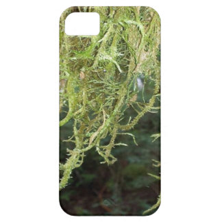 dripping vines along the river iPhone SE/5/5s case