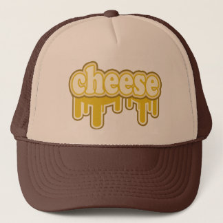 """Drippy Cheese"" Say What? Trucker Hat"