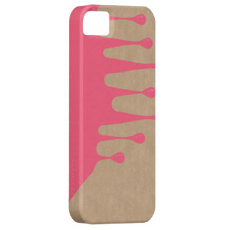 drippy drips iPhone SE/5/5s case