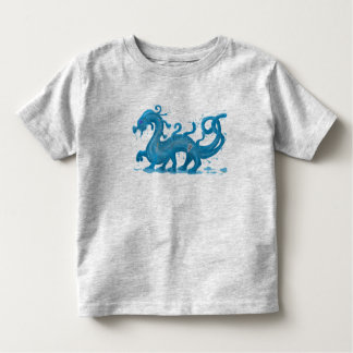 Drippy the Water Dragon Toddler T-shirt