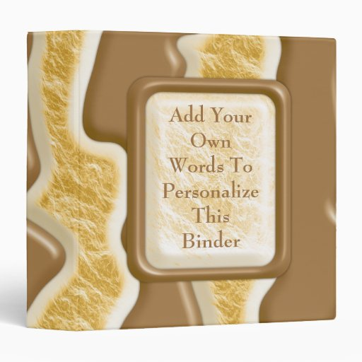 Drips - Chocolate Marshmallow Binder