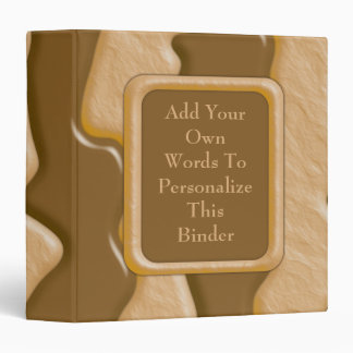 Drips - Chocolate Peanut Butter Binder
