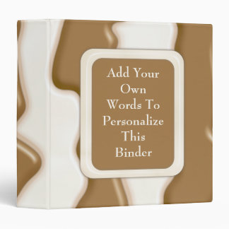 Drips - Milk Chocolate and White Chocolate Binder