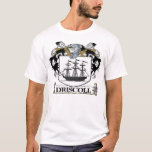Driscoll Coat of Arms T-Shirt