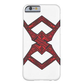 Drive Barely There iPhone 6 Case