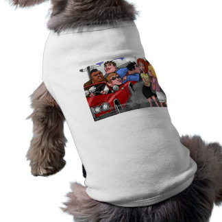 Drive By Hickey Gangs Funny Tees Mugs Gifts Pet Shirt