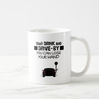 Drive-By Coffee Mugs