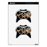 Drive By Sunset Xbox 360 Controller Skins