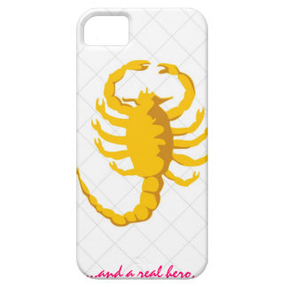 Drive Case:  A Real Hero. iPhone 5 Cases
