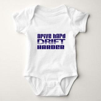drive hard drift harder shirt
