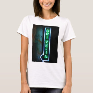 Drive-In T-Shirt