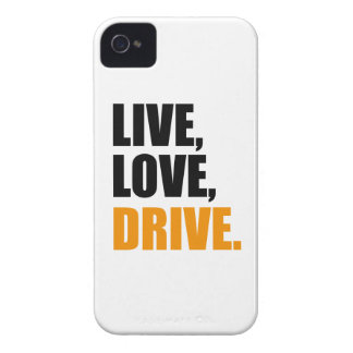 drive iPhone 4 case